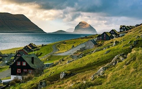 Faroe Islands to get new direct London flights – but can it cope?