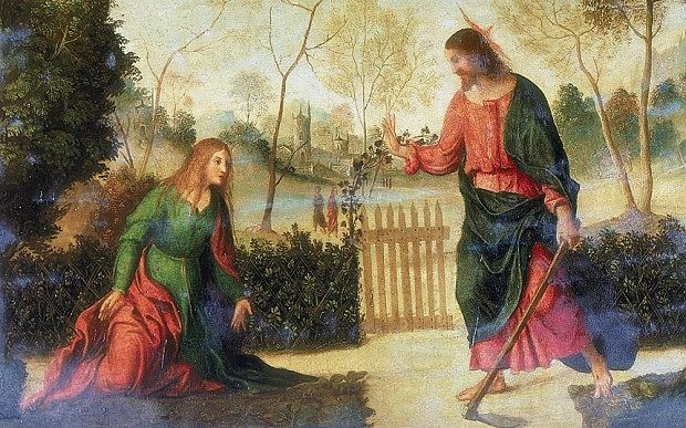 'Lost gospel' claims Jesus and Mary Magdalene were married and had children