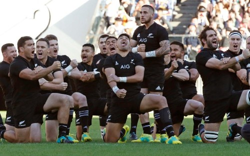 Lima Sopoaga's guide to the All Blacks: Former New Zealand fly-half on the XV that will face England at Twickenham