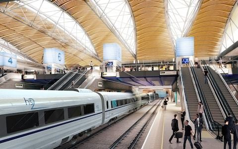 While welcome, the Government's HS2 review has to be transparent