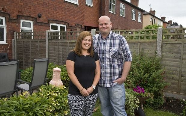 'We earn £47,000. Can we get into buy-to-let and retire at 50?'