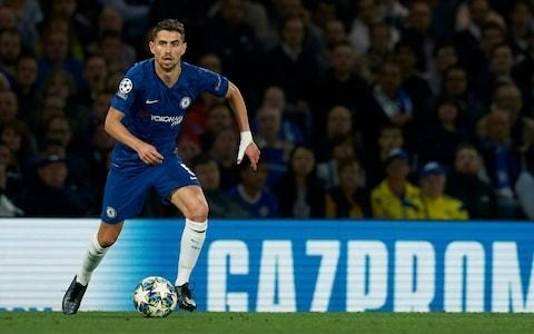 Jorginho continues promising start to season in quest to become Chelsea's renaissance man