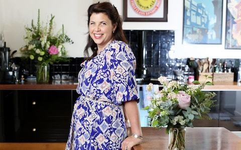 Kirstie Allsopp: 'It would be idiotic for me to pretend my life has been run of the mill'