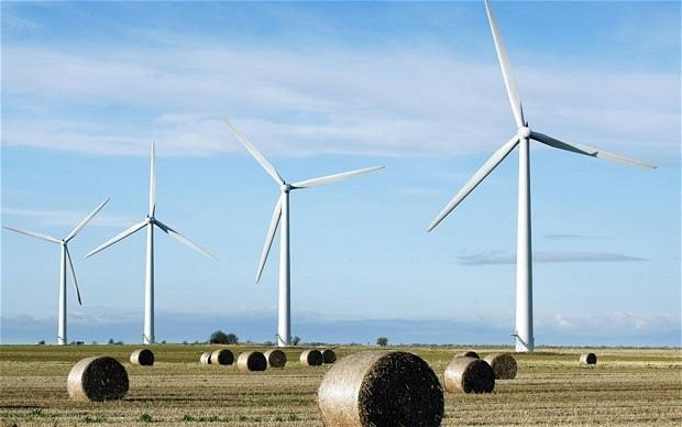 How to invest in the changing energy market