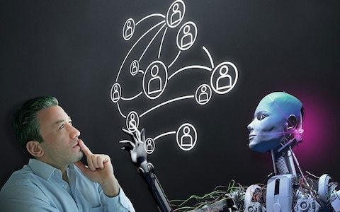 AI is the now, not the future, of recruitment