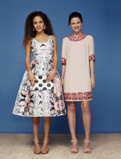 ASOS Occasionwear spring 2015 lookbook - Fashion Galleries - Telegraph