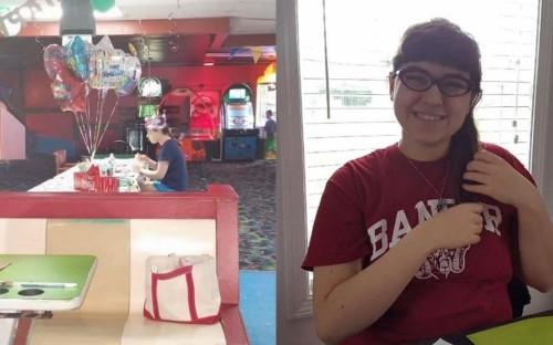 Heartbroken girl spends 18th birthday alone – the internet had an amazing response