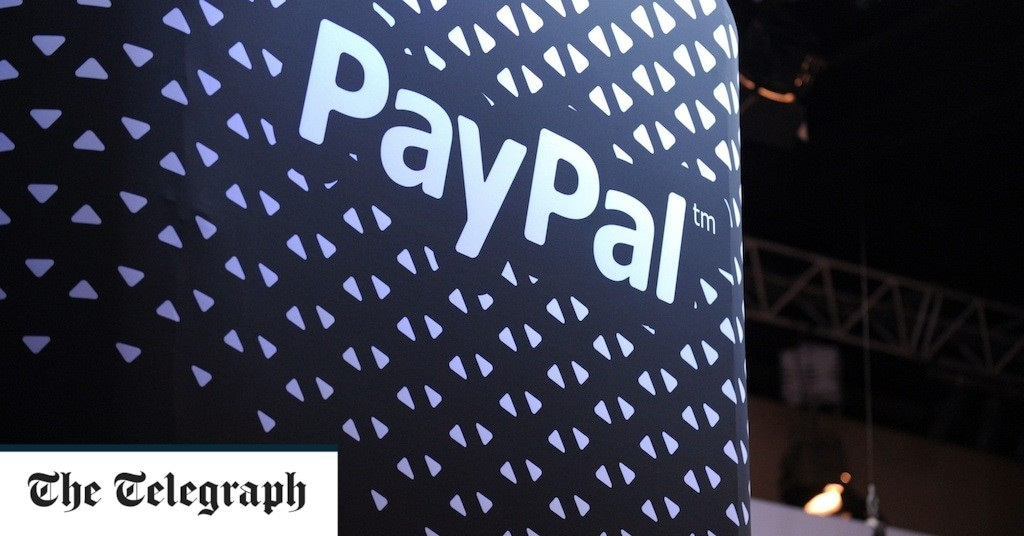 PayPal makes record $4bn swoop on online shopping tool Honey