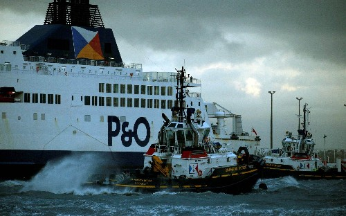 Vital ferry services at risk without state bailout, industry warns