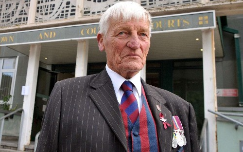 Northern Ireland veteran seeks judicial review of Government pledge to protect ex-soldiers