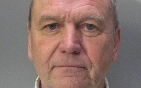 Headmaster of 30 years who used school funds to build sex dungeon is struck off
