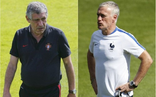 France vs Portugal, Euro 2016 final: Casey Stoney's tactical talking points