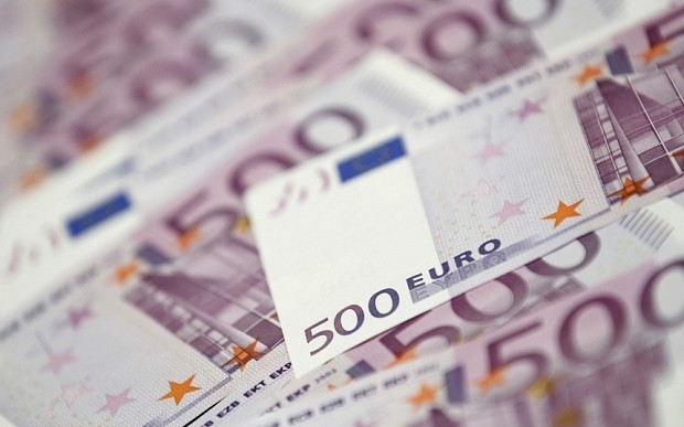 Inflation finally picks up in the eurozone