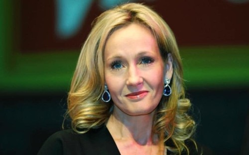 Jeremy Corbyn invites J K Rowling to meet him after Harry Potter writer criticises his leadership
