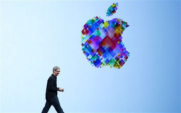 Tim Cook: Apple has not lost its touch