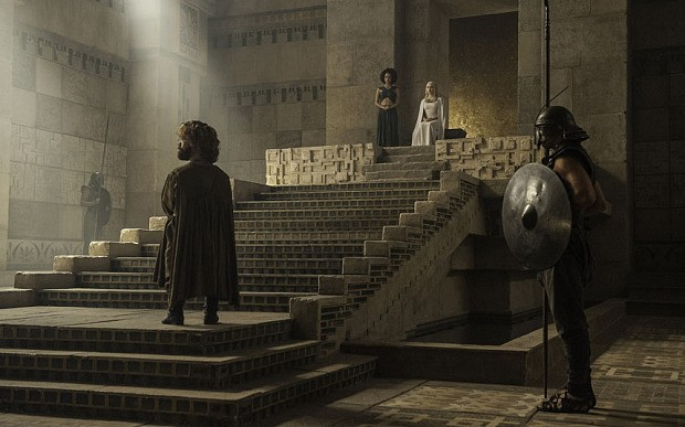 Game of Thrones: the five biggest changes from the books