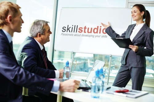 Career Advice Article: Job interview tips: how to deliver presentations - Telegraph Jobs