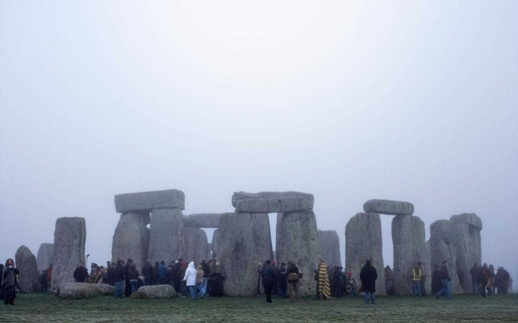 Winter solstice 2020: Why do pagans celebrate the shortest day of the year?