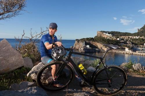 The 10 greatest cycling holidays on Earth, chosen by David Millar