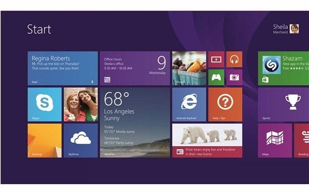 7 hidden features in Microsoft Windows 8.1