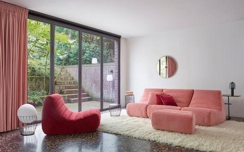 Corduroy, stripes and cute furniture: five homeware trends from Paris Design Week
