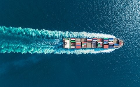 10 fascinating voyages on cargo ships