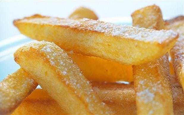 Scientists discover 'sixth taste' - and it could explain our love of pasta, potatoes and bread