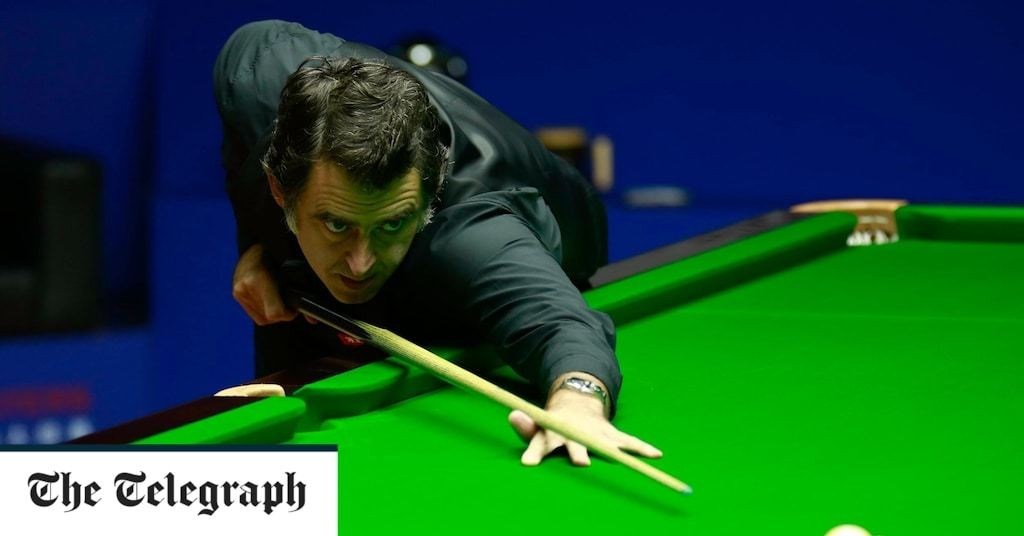 Ronnie O'Sullivan and Kyren Wilson reach World Championship final on exhilarating night at the Crucible