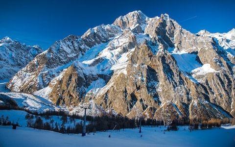 How I overcame my loathing for ski holidays