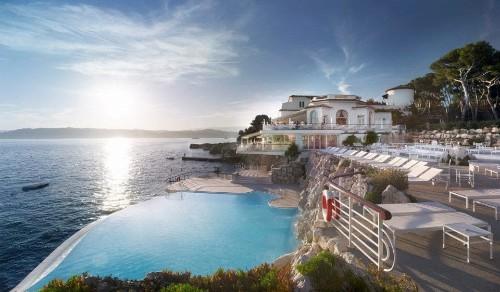 The best beach hotels in the Mediterranean