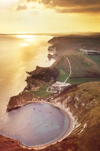 23 photos of Britain that prove just how dramatic its landscape is