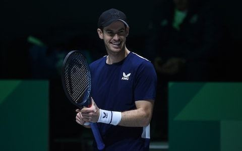 Andy Murray hopes fans will get behind new-look Davis Cup finals as ticket sales struggle