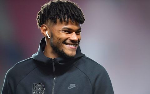 Tyrone Mings to make England debut as Gareth Southgate rings the changes for Bulgaria