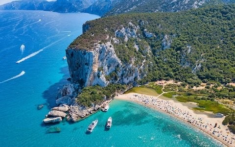 The 40 best European beach holidays for summer 2020