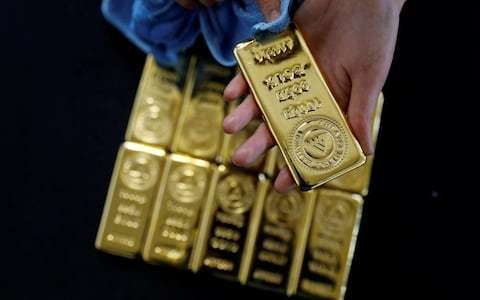 Gold price at six-year high: does the investment pay off and when is the best time to buy?