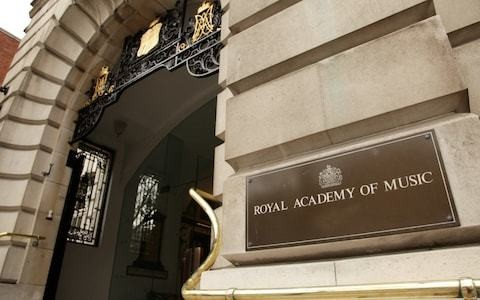 Royal Academy of Music takes action over 'casting couch' student complaints