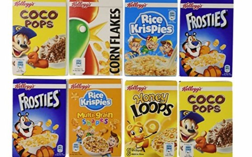 Popular cereals contain sheep's wool grease and are unsuitable for vegans