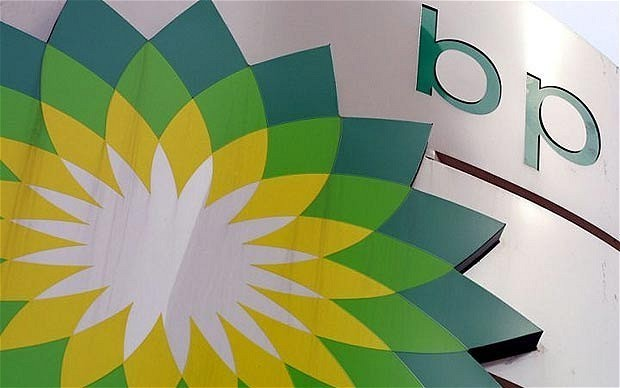 BP profits fall on lower refining margins and disposals