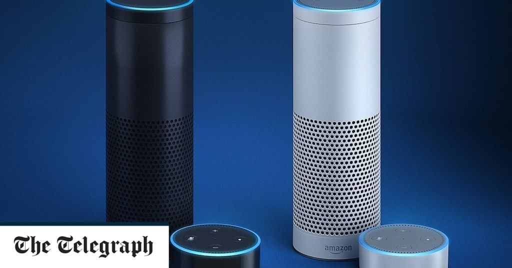 Siri and Alexa can be hijacked with inaudible messages, researchers warn
