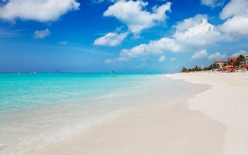 This the greatest beach on Earth (according to the experts)