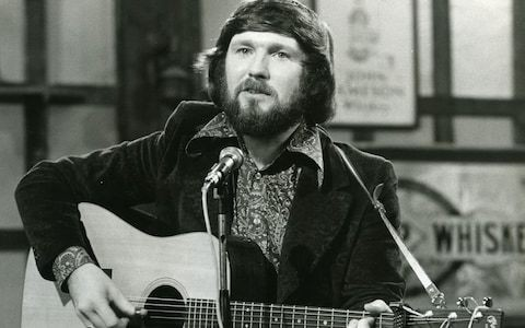 Danny Doyle, folk singer and balladeer who knocked Abba off the top of the Irish charts with his most famous hit 'The Rare Auld Times' – obituary