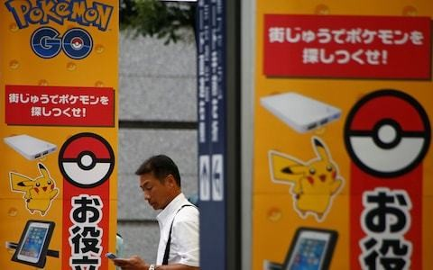 Pokemon Go might be fun, but it's just the latest sign that society's lost all creativity