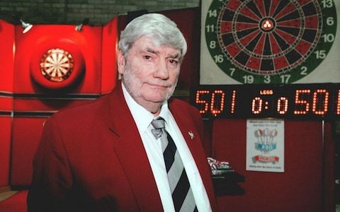 Olly Croft, darts supremo who popularised the sport but presided over a period of turmoil and acrimony – obituary