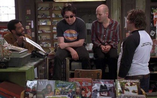 25 best record stores in films - Telegraph