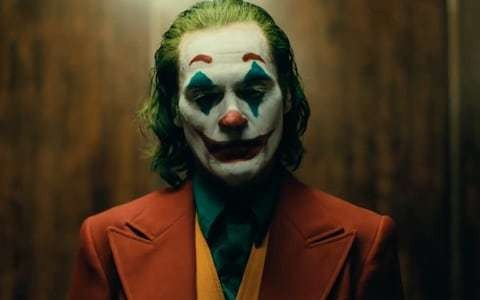 A profound study of alienation and mass violence: is America ready for Joaquin Phoenix's Joker?