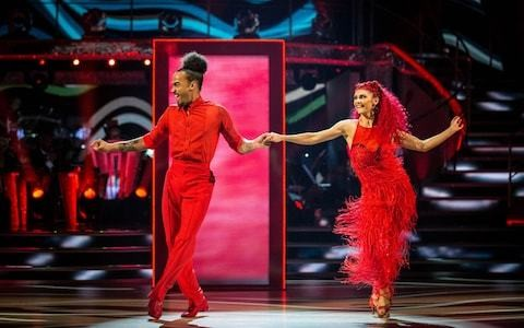 Dev Griffin's shock Strictly exit doesn't prove the show is racist – but black contestants deserve better