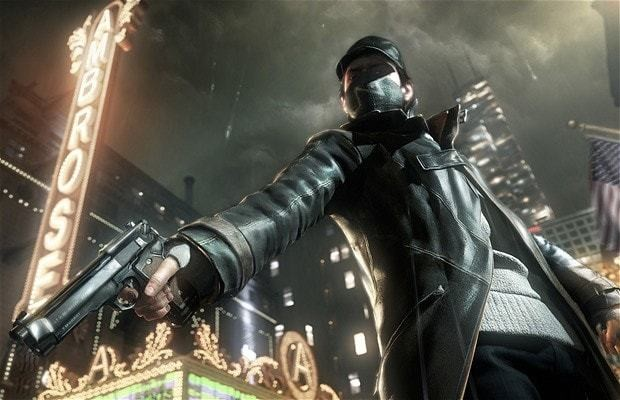 Next generation video game Watch Dogs delayed until 2014