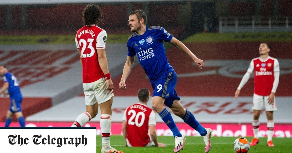 Arsenal vs Leicester City, Premier League: What time is kick-off today, what TV channel is it on and what is our prediction?