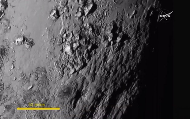 Nasa's New Horizons Pluto images: What we've learned