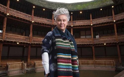 Emma Rice: 'a lot of Shakespeare feels like medicine'